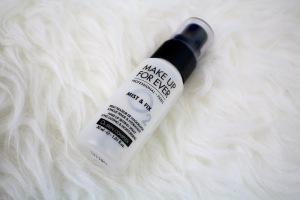 Makeup Forever Mist & Fix