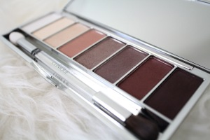 clinique neutral eyeshadow palette