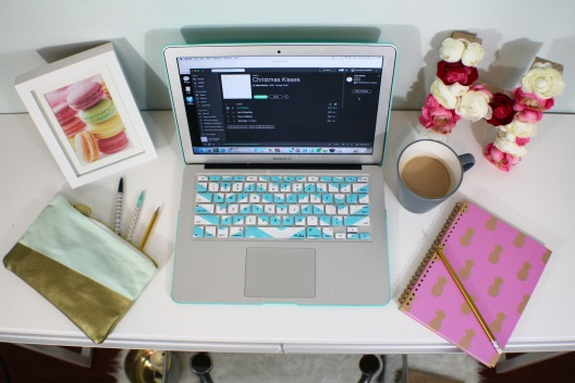what blogging taught me