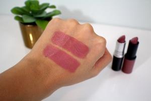 mac lipstick dupe