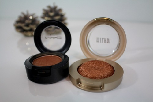 Amber Lights Dupe