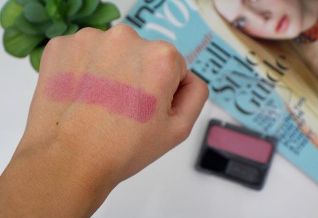 Covergirl cheekers blush true plum